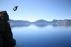 Top 15 Places to Cliff Jump in Europe