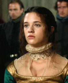 La reine Margot - Charlotte of Sauve