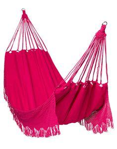 AZUR hammock pink | Hammock/hanging chai | Various Interior | Interior | INDISKA Shop Online