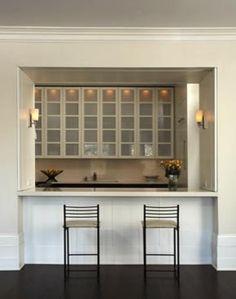 Fogarty Finger - Architecture Interiors - contemporary - kitchen - new york - Fogarty Finger