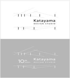 COSYDESIGN*COSYDAYS Logos, Logo Branding, Branding Design, Logo Design, Graphic Design, Creative Design, Web Design, Logo Word, Japan Logo