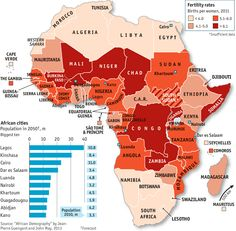 African demography: The dividend is delayed | The Economist