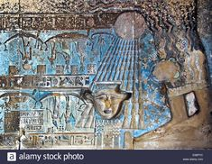 Stock Photo - Egypt,Dendera,Ptolemaic temple of the goddess Hathor.View of ceiling with the goddess Nut Egypt Culture, Egypt Fashion, Visit Egypt, Ancient Egypt, Archaeology, City Photo, Temple, Nut Goddess, Stock Photos
