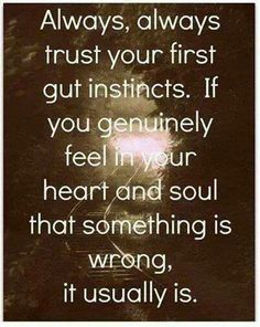 Trust Your Gut Instinct Quotes Photos. Posters, Prints and Wallpapers Trust Your Gut Instinct Quotes Words Quotes, Me Quotes, Funny Quotes, Sayings, Wisdom Quotes, Quote Meme, Happiness Quotes, Famous Quotes, Great Quotes