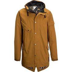 Analog Solitary Jacket - Men's Best Price