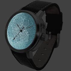 Moon HaloTech Watch at xUmp.com