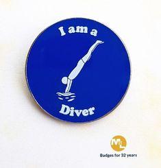 Green Cross Code Man 1 Inch 25mm Pin Button Badge Road Safety School Retro Fun