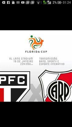 Flórida Cup 2017
