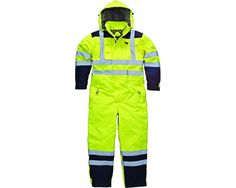 Buy Unisex acid proof Mechanic Winter Working suitMen's Clothing on bdtdc.com