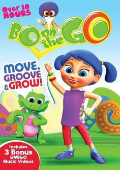 Shop Bo on the Go: Move, Groove & Grow! [DVD] at Best Buy. Find low everyday prices and buy online for delivery or in-store pick-up. 2000s Kid Tv Shows, 2000 Kids Shows, Old Kids Shows, Childhood Tv Shows, 90s Childhood, My Childhood Memories, Old Kids Cartoons, Early 2000s Cartoons, Cartoon Kids