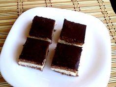 Szereted a kókuszgolyót? Tiramisu, Ethnic Recipes, Food, Cakes, Cake Makers, Essen, Kuchen, Cake, Meals