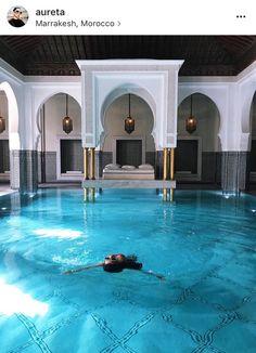 La Mamounia, Marrakesh