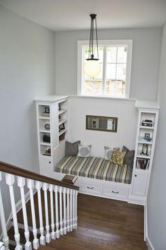 """Warren,"" East Grand Rapids, Mich. (7 of 8). Winner of the 2012 Platinum BALA for One-of-a-Kind Home up to  4,000 sq ft. Architect/Designer: Wayne Visbeen. Builder: Insignia Homes. Interior Designer: Francesca Owings."