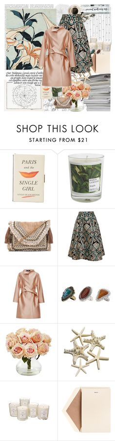 """""""Fill my template!"""" by charlotteoa ❤ liked on Polyvore featuring Kate Spade, Maison La Bougie, Shashi, Monique Lhuillier, Paule Ka, Topshop, Oris, Nearly Natural, Tocca and Dempsey & Carroll"""
