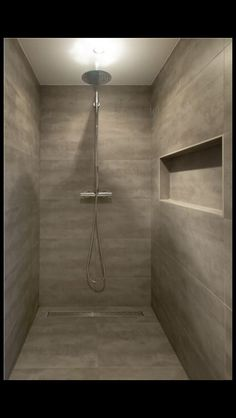Inloop douche We are want to say thanks if you like to share this post to another people via Bathroom Toilets, Bathroom Renos, Bathroom Layout, Modern Bathroom Design, Bathroom Interior Design, Small Bathroom, Master Bathroom, Bad Inspiration, Bathroom Inspiration