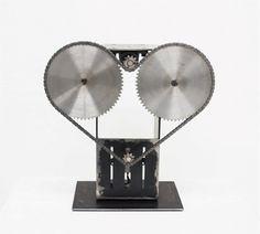 Satoru Tamura - Heart Machine # 3. 2012