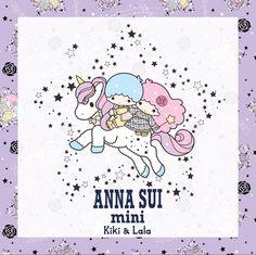 Little Twin Stars, Anna Sui, Sanrio, Pastel, Kawaii, Mini, Classic, Derby, Cake
