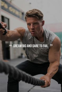 Check out this week& Motivation Monday list to help you kickstart your week with one of the best fitness, bodybuilding and workout motivational quotes! Sport Motivation, Fitness Studio Motivation, Montag Motivation, Training Motivation, Workout Motivation, Bodybuilding Motivation, Bodybuilding Workouts, Bodybuilding Quotes, Fitness Inspiration
