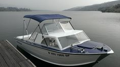 The Tin Addiction 1970 Starcraft Chieftain IO total restoration Page: 1 - iboats Boating Forums Umpqua Hot Springs, Blue Mustang, Fishing Boats For Sale, Boat Restoration, Boat Fashion, Boat Projects, Vintage Boats, Cool Boats, Aluminum Boat