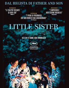 Our Little Sister - Film Hd Movies, Movies And Tv Shows, Movie Tv, Our Little Sister, Little Sisters, Sister Sister, Streaming Hd, Japanese Film, Film Books