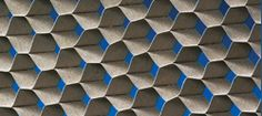 Products - HONICEL, paper honeycomb