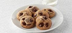 Ghirardelli Recipe: Chocolate Chip Cookies