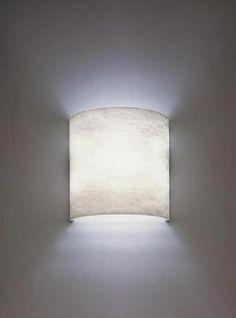 Alabaster Wall Washer