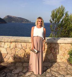 La boda de Helen Lindes y Rudy Fernández: el vestido de novia, los invitados…