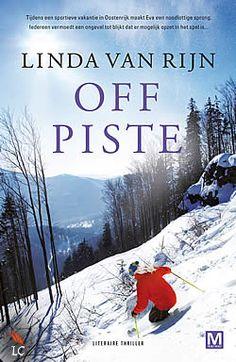 Off piste van Linda van Rijn | ISBN:9789460681516, verschenen: 2013, aantal paginas: 288 #OffPiste #LindaVanRijn #thriller - Vier stellen gaan op een skivakantie. Als een van hen omkomt bij het offpisteskiën begint een duistere reis door het verleden...
