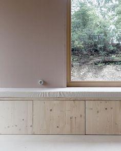 alexandre reignier - Lilly is Love Interior Definition, Architecture Design, Home Decor Accessories, Minimalist Design, Interior Inspiration, Color Inspiration, Interior And Exterior, Furniture Design, Interior Decorating