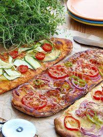 Az otthon ízei: Pizza, pizza, pizza