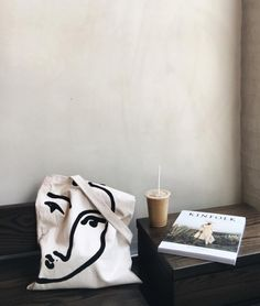 "toujoursdramatique: ""I've spent a lot of money on bags + iced coffee this summer and June isn't even over yet (at Ipsento 606) """