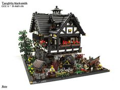 BrickNerd is your source for all things LEGO and the AFOL (Adult Fans of LEGO) community