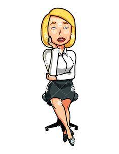 258 best caucasian businesswoman clipart images on pinterest in 2018 rh pinterest com businesswoman clipart businesswoman clipart png