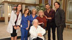 Meet GENERAL HOSPITAL's Very Special Guest Star! General Hospital, Felicia, Special Guest, Best Tv, Cheryl, Daughter, Celebrities, Celebs, My Daughter