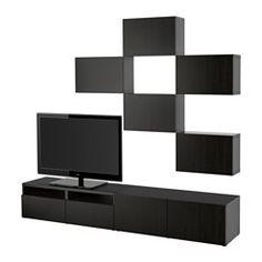 BESTÅ system - Combinations & Frames - IKEA