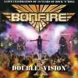 Double Vision: Live [CD]