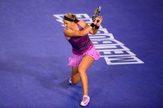 Victoria Azarenka, 2R, 16 January 2014 - Ben Solomon/Tennis Australia
