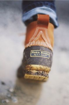 Bean Boots, my favourite outdoor shoes Bean Boots, What I Wore, What To Wear, Over Boots, Duck Boots, Shoe Game, Men's Shoes, Dress Shoes, Uggs