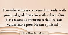 Ludwig Mies van der Rohe Quotes About Education - 16133