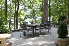 This Beautiful Snow Lake Cabin Is The Perfect City Escape Lake Cabins Porch Furniture And Porch