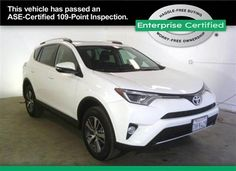 Used 2016 TOYOTA RAV4 Huntington Beach, CA, Certified Used RAV4 for Sale, 2T3WFREV4GW254107
