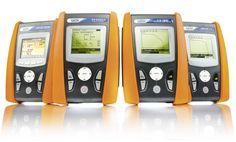 Instrumentación para la verificación, análisis y registro completo de una instalación fotovoltaica
