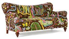 Josef Frank (1885-1967) é um dos mais importante nomes na história do design têxtil no mundo. O arquiteto e designer austríaco começou a atuar nesta área apenas aos 50 anos de idades, quando se mud…