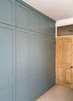 61 best Ideas for bedroom wardrobe storage built ins shelves Bedroom Built In Wardrobe, Ikea Wardrobe, Wardrobe Storage, Closet Bedroom, Bedroom Storage, Built In Wardrobe Ideas Alcove, Fitted Bedroom Furniture, Fitted Bedrooms, Best Wardrobe Designs