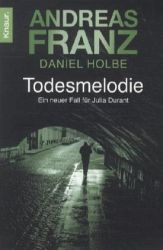 BUCH - Andreas Franz: Todesmelodie