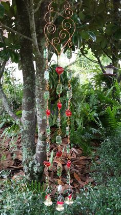 Sunday Wind Chime by me