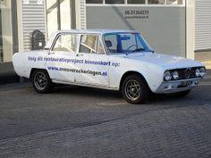 1969 alfa berlina | 1969 Alfa Romeo 1750 Berlina DE-12-35