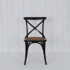 Villa Cafe Chair from Provincial Home Living