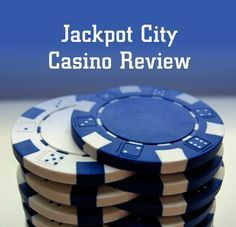 jackpot city user review